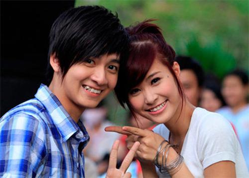 """4 """"cặp đôi ngang trái"""" được fan Việt ủng hộ - 3"""
