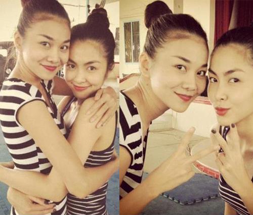 """4 """"cặp đôi ngang trái"""" được fan Việt ủng hộ - 4"""