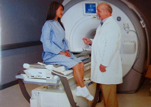 """Phương pháp Fus-MRI: """"Cứu cánh"""" cho bệnh nhân u xơ tử cung - 1"""