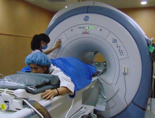"""Phương pháp Fus-MRI: """"Cứu cánh"""" cho bệnh nhân u xơ tử cung - 2"""