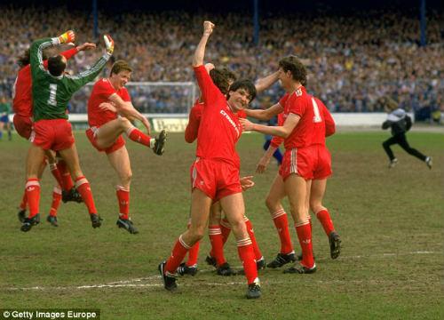 Thống kê: MU vĩ đại nhất lịch sử bóng đá Anh - 2