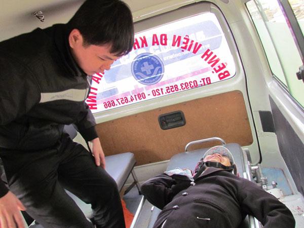 Ít nhất 13 người đã tử vong trong vụ sập giàn giáo Formosa - 6