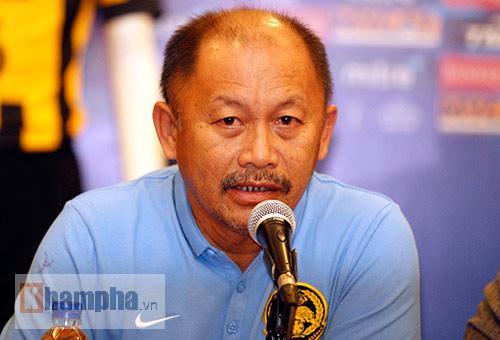 """U23 Malaysia """"ngán"""" nhất Công Phượng của U23 VN - 2"""