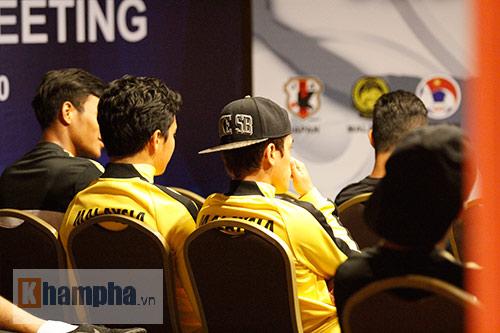 """Bí mật """"sững sờ"""" của U23 Malaysia để đối phó U23 VN - 3"""