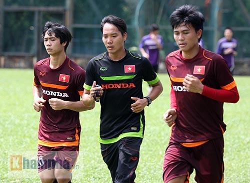 """Bí mật """"sững sờ"""" của U23 Malaysia để đối phó U23 VN - 7"""