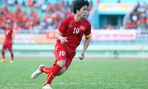 Cầu thủ HA.GL chưa được trọng dụng ở Olympic Việt Nam? - 1