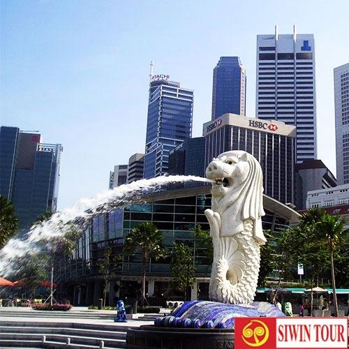 Singapore – Hành trình thành công của những trái tim hòa nhịp - 1