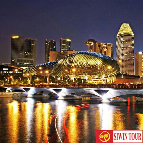 Singapore – Hành trình thành công của những trái tim hòa nhịp - 2