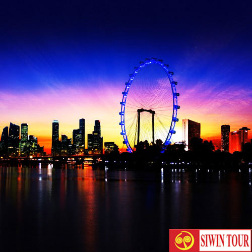Singapore – Hành trình thành công của những trái tim hòa nhịp - 3