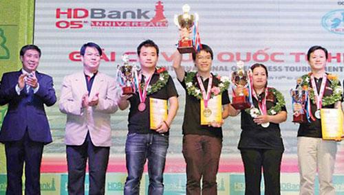 Tài năng Việt tỏa sáng Tháng thanh niên - 1