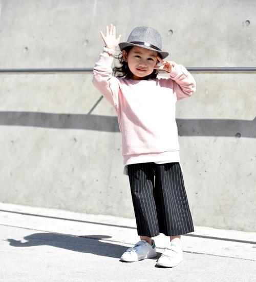 Choáng vì độ sành điệu của nhóc tì tại Seoul FW - 6