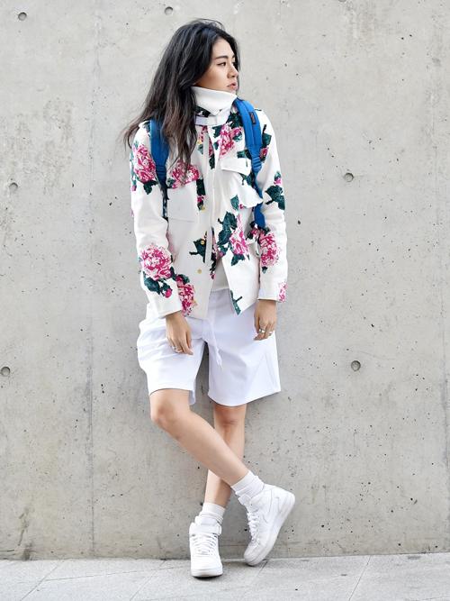 Choáng vì độ sành điệu của nhóc tì tại Seoul Fashion Week - 13