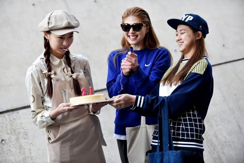 Choáng vì độ sành điệu của nhóc tì tại Seoul Fashion Week - 21
