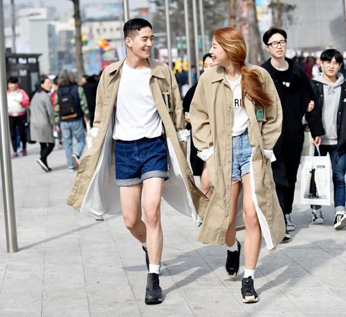 Choáng vì độ sành điệu của nhóc tì tại Seoul Fashion Week - 32
