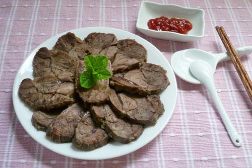 Tuyệt chiêu luộc 4 loại thịt ngon đúng điệu - 4