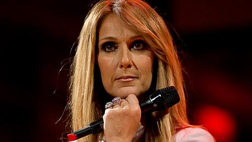 Celine Dion sẽ biểu diễn lại vì người chồng bị ung thư - 1
