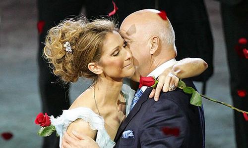 Celine Dion sẽ biểu diễn lại vì người chồng bị ung thư - 3