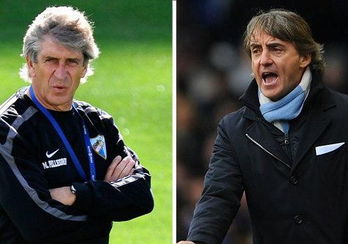 Man City & bài toán tìm người thay Pellegrini - 1