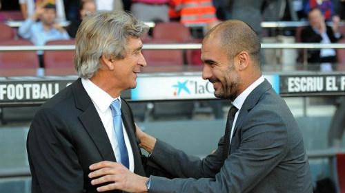 Man City & bài toán tìm người thay Pellegrini - 3