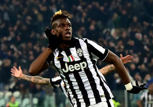 Pogba và Juventus: Khi lương duyên dần cạn - 1