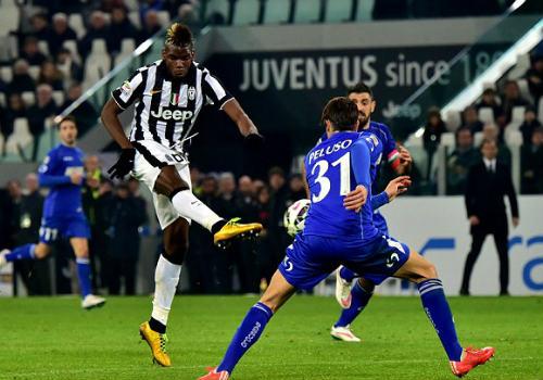 Pogba và Juventus: Khi lương duyên dần cạn - 2