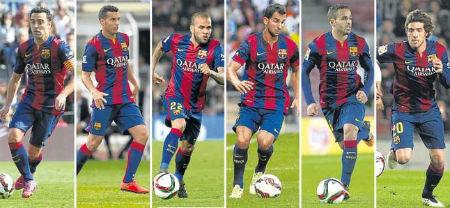 Barca và Enrique mơ ăn 3: Phiên bản Guardiola 2.0 - 3