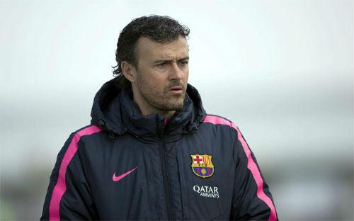 Barca và Enrique mơ ăn 3: Phiên bản Guardiola 2.0 - 1