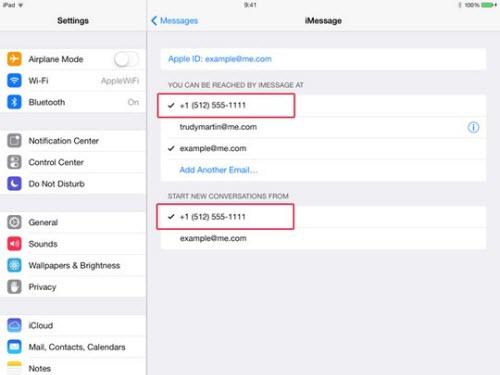 5 tai nạn bi hài dễ mắc phải với iCloud trên iPhone - 2