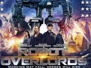 Lịch chiếu phim rạp Quốc gia từ 27/3-2/4: Đế chế robot