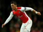 Oezil ở Arsenal: Tay chơi sừng sỏ và giấc mơ QBV