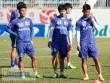 Cầu thủ HA.GL chưa được trọng dụng ở Olympic Việt Nam?