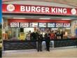 Làm việc tại Burger King để lấy thẻ xanh và định cư tại Mỹ