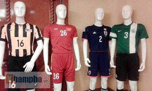 """U23 Malaysia - U23 Việt Nam: Phải """"chiến đấu"""" ở Shah Alam - 3"""