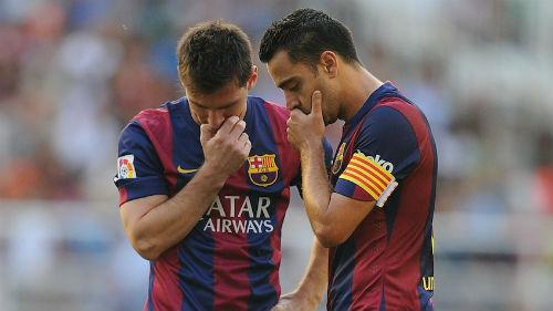 """Xavi: Một người Barca đã """"chết"""" cùng tiki-taka - 1"""