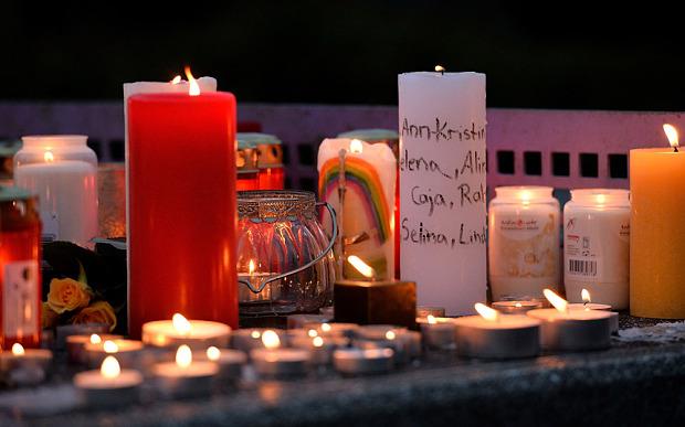Airbus A320 rơi: Vì sao chậm công bố danh tính nạn nhân? - 2