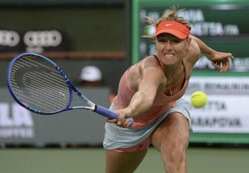 Sharapova – Gavrilova: Ám ảnh kéo dài (V2 Miami) - 1