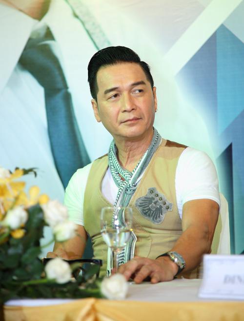 Nguyễn Hưng về nước làm liveshow tặng mẹ - 2
