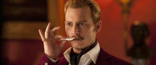 """Bộ phim """"chấm đen"""" trong sự nghiệp của Johnny Depp - 2"""