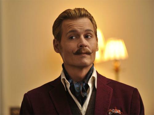"""Bộ phim """"chấm đen"""" trong sự nghiệp của Johnny Depp - 3"""