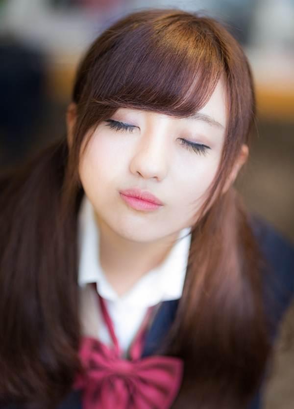 Bộ ảnh tình yêu lãng mạn của thiếu nữ Nhật - 3