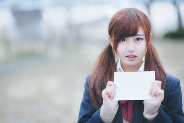 Bộ ảnh tình yêu lãng mạn của thiếu nữ Nhật - 7