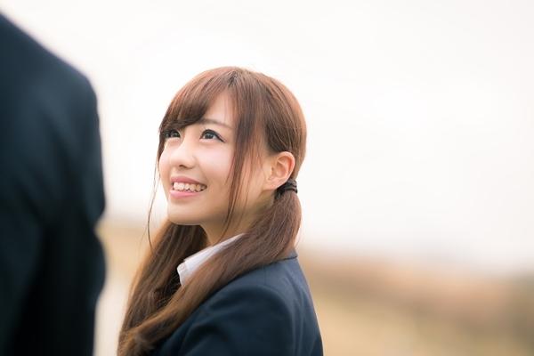 Bộ ảnh tình yêu lãng mạn của thiếu nữ Nhật - 11
