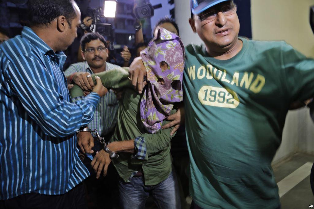 Ấn Độ: Bắt nghi phạm hiếp dâm nữ tu 71 tuổi - 1