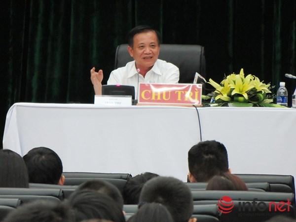 Bí thư Đà Nẵng công bố email cá nhân để dân liên lạc - 1
