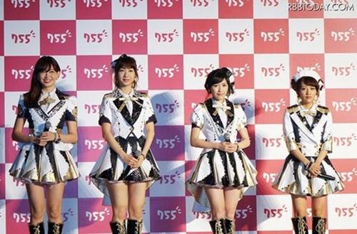 Bắt quản lý quay trộm ảnh nhạy cảm của nhóm nữ AKB48 - 2