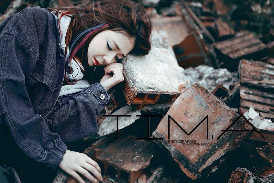 Cô gái xinh đẹp hát rap của Sơn Tùng M-TP cực hay - 6