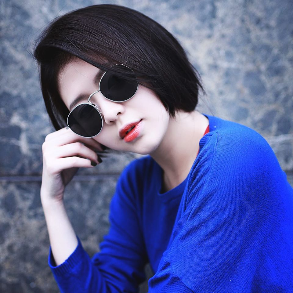 Cô gái xinh đẹp hát rap của Sơn Tùng M-TP cực hay - 2