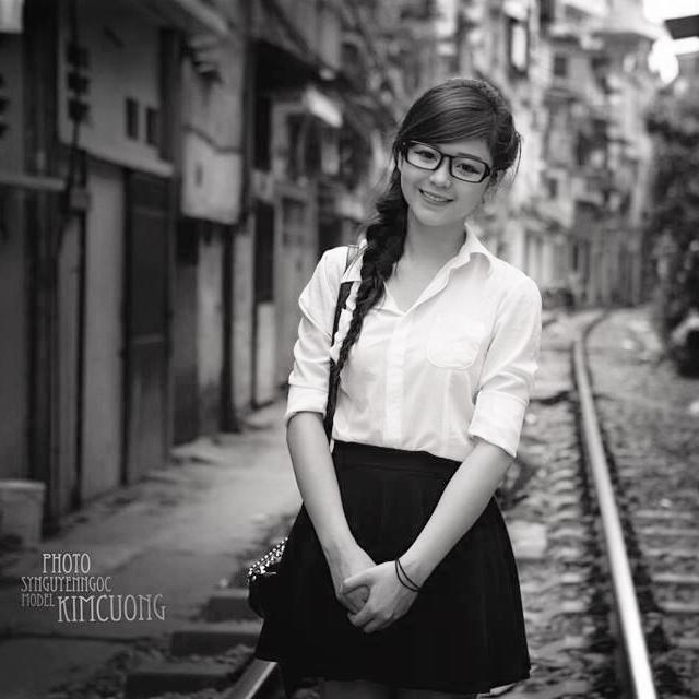 Cô gái xinh đẹp hát rap của Sơn Tùng M-TP cực hay - 3