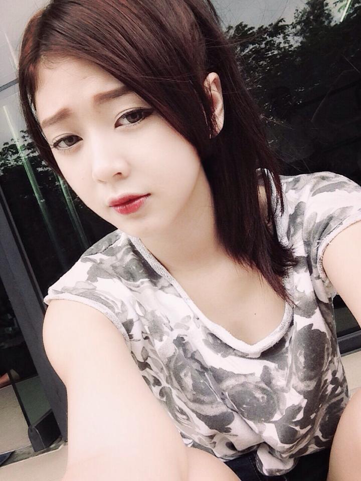 Cô gái xinh đẹp hát rap của Sơn Tùng M-TP cực hay - 10