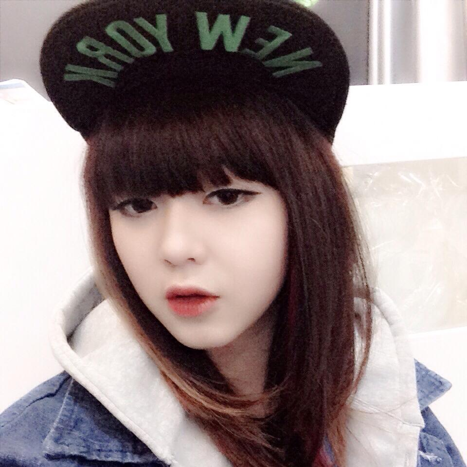 Cô gái xinh đẹp hát rap của Sơn Tùng M-TP cực hay - 7